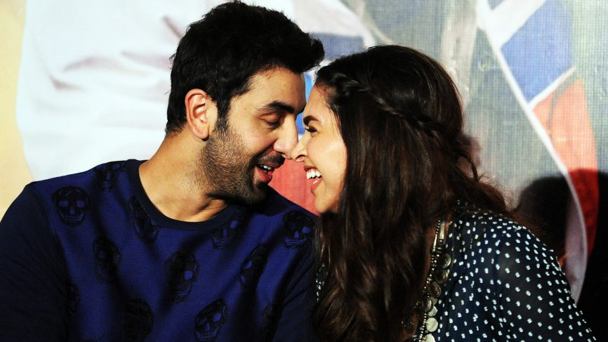 Ranbir Kapoor and Deepika Padukone to walk the ramp for the first time for a good cause!
