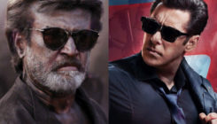 Get ready for Salman Khan and Rajinikanth faceoff at the box office