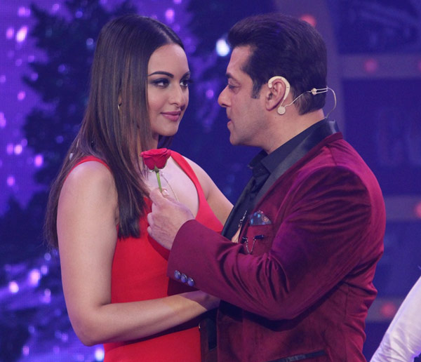 Race 3: Sonakshi Sinha wants more of herself in the film? But Why