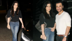 Bollywood celebrities attend Maheep Kapoor's birthday bash hosted by Karan Johar