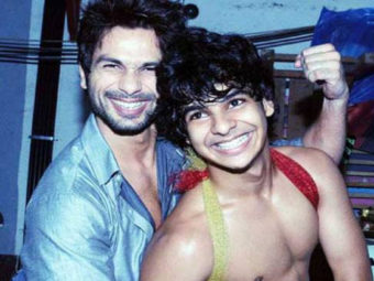 Shahid Kapoor and Ishan Khattar to team up soon?