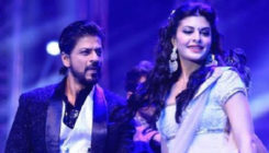 Why was Jacqueline Fernandez called by Shah Rukh Khan at his office?