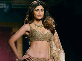 Shilpa Shetty to make digital debut as blind dating show host