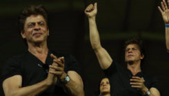 EXCLUSIVE: SRK takes time off from 'Zero', focuses on IPL