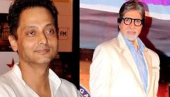 Working with Amitabh Bachchan is a bad habit, says Sujoy Ghosh