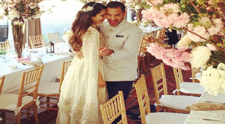 Karisma Kapoor Ex Husband Sunjay Kapur Celebrates His 1st Wedding Anniversary