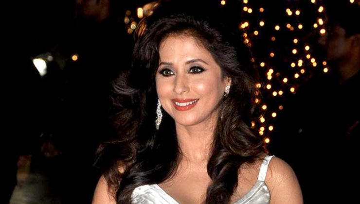 Being seductive is part of womanhood: Urmila Matondkar