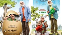 Amitabh Bachchan and Rishi Kapoor starrer '102 Not Out' gets a special wish from a fan