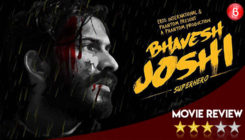 Bhavesh Joshi Superhero Movie Review: Make way for the REAL SUPERHERO in the town