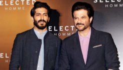 Harshvardhan Kapoor: If 'Bhavesh Joshi' was made in 90's, dad would have been a perfect fit!