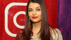 View Pics: Aishwarya was equally beautiful in her childhood!