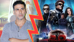 EXCLUSIVE: Akshay Kumar miffed with the makers of '2.0'?