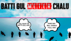 Has a case been filed against writers & director of 'Batti Gul Meter Chalu'?
