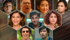 'Sanju' Trailer: Meet the people who supported, influenced and reprimanded Sanjay Dutt