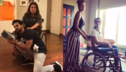 Farah Khan's #WheelChairDiaries is something to watch-out for!