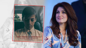 After 'Padman', Twinkle Khanna produces another film on menstruation