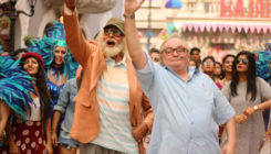 'Badumbaaa' becomes part of Amitabh Bachchan starrer '102 Not Out'