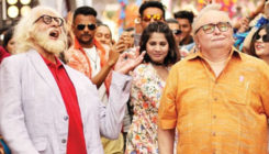 '102 Not Out' movie review: This Big B & Rishi Kapoor starrer is a celebration of life