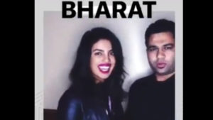 Priyanka Chopra is super excited to start work on 'Bharat', watch video!