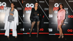 GQ Best Dressed 2018: Deepika Padukone, Huma Qureshi, Richa Chadha turn heads at the event