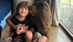 On the eve of AbRam's 5th birthday, Gauri Khan wishes her munchkin in the most aww-dorable way!