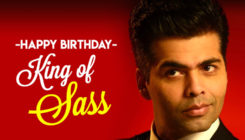 Birthday Special: 8 witty comments by Karan Johar that makes him the king of sass