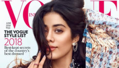 Janhvi Kapoor: Mom was more relaxed about Khushi getting into films but not me