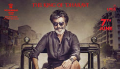 Ajay Devgn launches the latest poster of Rajinikanth's 'Kaala'