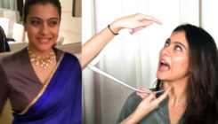 Kajol's wax statue to be unveiled at Madame Tussauds on May 24!