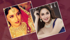 Here's what Madhuri Dixit will be playing in period-drama 'Kalank'