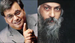 After Netflix, now Subhas Ghai to produce a biopic on Osho Rajneesh!