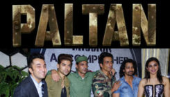 The 'Paltan' is getting ready! Arjun Rampal tweets the TEASER of the war drama