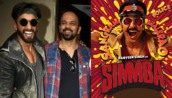 Ranveer Singh starts training under Lloyd Steven for his beefed up look in 'SIMMBA'