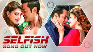 Salman Khan and Jacqueline's sizzling chemistry in 'Selfish' will leave you asking for more