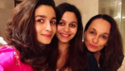 Mahesh Bhatt's daughter Shaheen Bhatt to write a book on depression