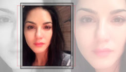 Sunny Leone breaks down as she pens a letter to her former self