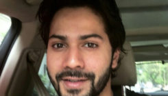 'Kalank': Who's the special one Varun Dhawan is shooting with?