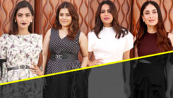 Day 3: 'Veere Di Wedding' cast kick-start promotions in style!