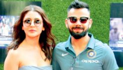 Virat's thank you tweet to wifey Anushka after winning the IPL match is not to be missed!
