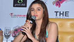 Casting Couch Row: Read to know what Alia Bhatt has to say on the issue!