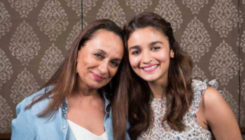 EXCLUSIVE: Alia Bhatt's mother Soni Razdan to direct a web series?