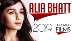 With 4 films lined up, 2019 is going to be Alia Bhatt's year!