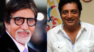 Prakash Raj takes a dig at Amitabh Bachchan for silence on Kathua case