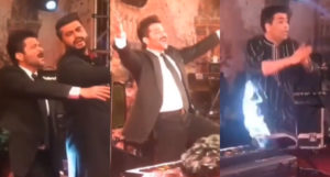 Watch: Anil Kapoor, Arjun Kapoor's and Ranveer Singh's JHAKAAS performance