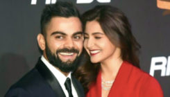 Birthday Special: Virat Kohli takes wifey Anushka Sharma to watch 'Avengers: Infinity War'
