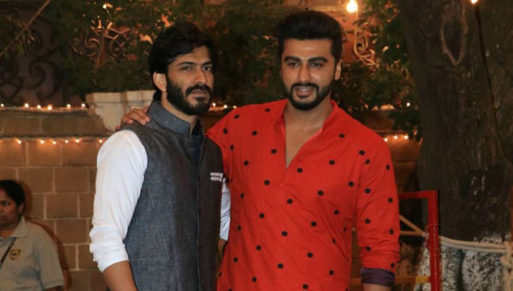 Arjun Kapoor starrer song from 'Bhavesh Joshi' will be out tomorrow