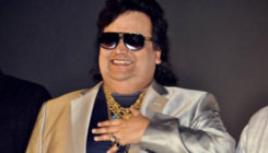 Bappi Lahiri felicitated by London's World Book of Records