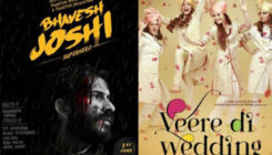 Box office race of this June is all about the Kapoor's and their films