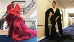 We are in love with Deepika Padukone's Cannes breathtaking looks!