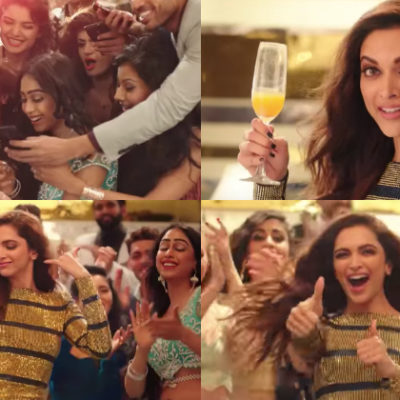 IPL 2018: Deepika is the only actress to grab eyeballs with 2 most viewed commercials